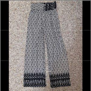 Gilli Loose Leg Dress Pants